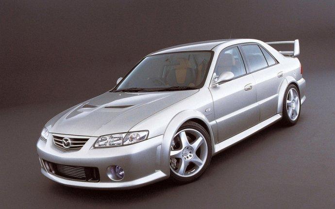 Автомобиль Мазда 626: описание, технические характеристики, ремень