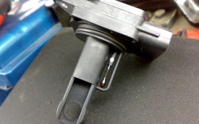 Большой расход топлива! — бортжурнал Mazda 6 MAZDAI 2.0 2007 года