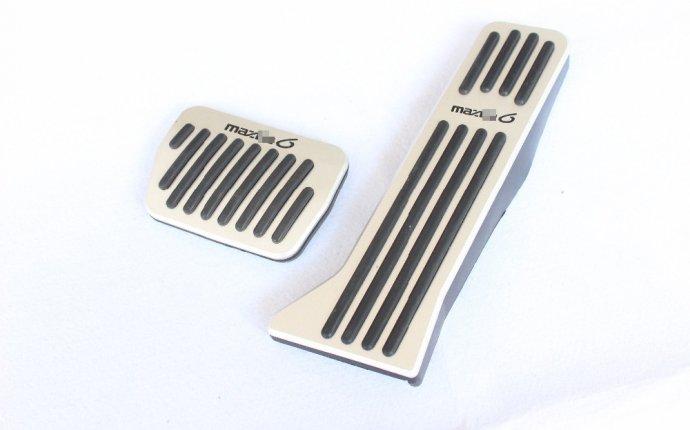 Дешёвые Тормозные Колодки Для Mazda 6 и схожие товары на AliExpress
