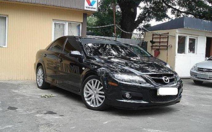 Домкрат для Mazda 6 (все года выпуска) запчасть. Украина Киев цена