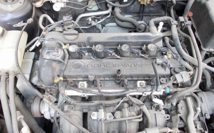 Двигатель - Двигатель двс L3-VE 2.3 Mazda Axela 3 Ford Focus