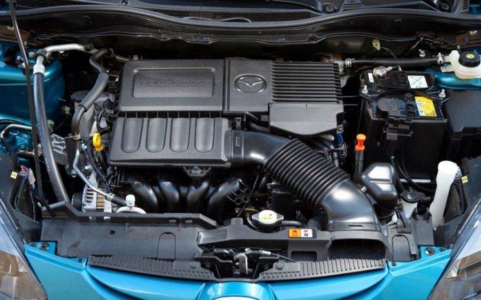 Двигатель Мазда 2 — logbook Mazda Demio e-4WD | DRIVE2