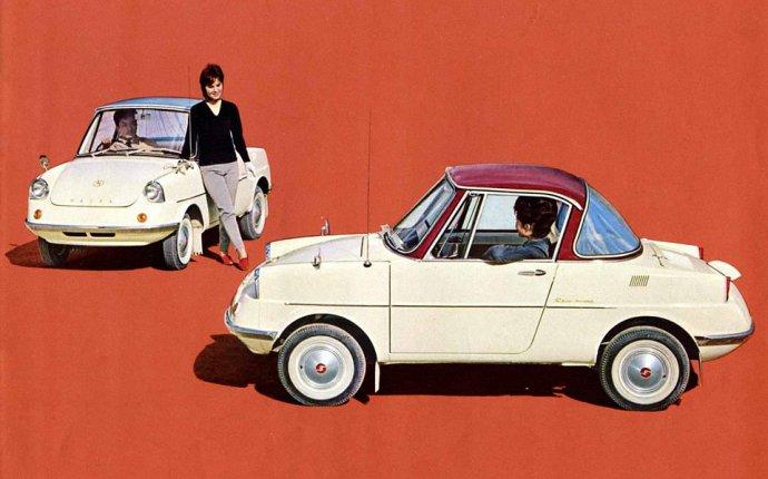 История роторных моторов Mazda — Читальный зал — Motor