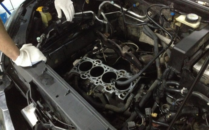 Капремонт двигателя Мазда 3 — бортжурнал Mazda 3 Матрешка 2.0 2005