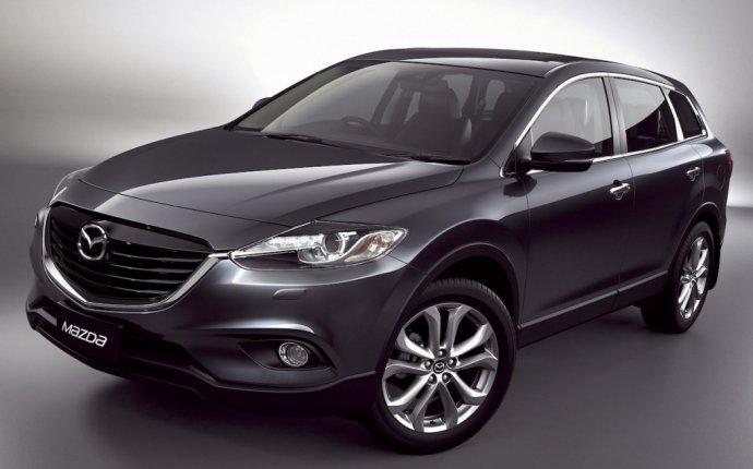 Кроссоверы Mazda описание, новости, цены, фото. Технические