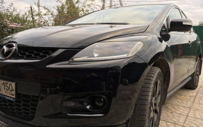 Купить Mazda с пробегом в Москве: Мазда 2008 года, цена 610