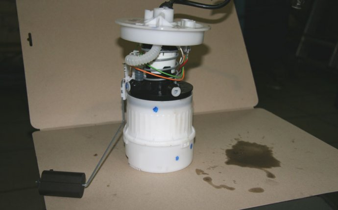 MA3DA.RU :: Просмотр темы - Замена топливного фильтра (бензонасоса