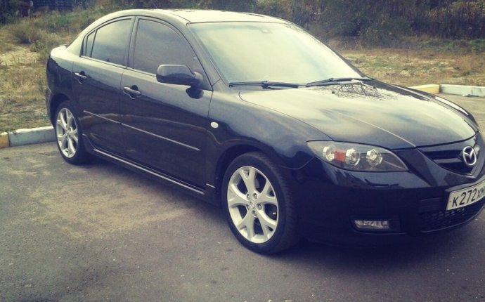 Mazda 3 2 литра.спорт.6 ступеней | DRIVE2