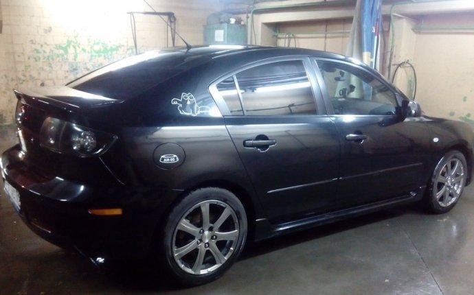 Mazda 3 BK LUX для жены =) | DRIVE2