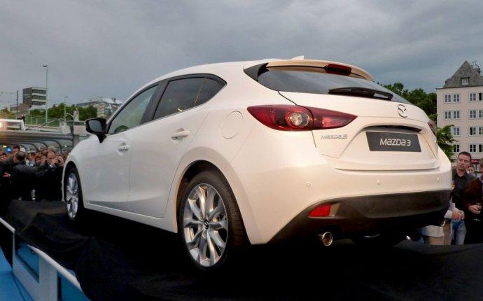 Мазда 3 хэтчбек (2016-2017) - фото, цена, характеристики new Mazda