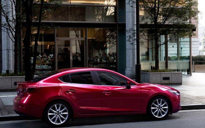 Мазда 3 седан (2016-2017) - фото, цена, характеристики Mazda 3