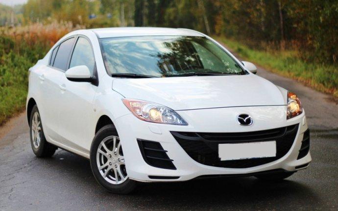 Mazda 3 White | DRIVE2