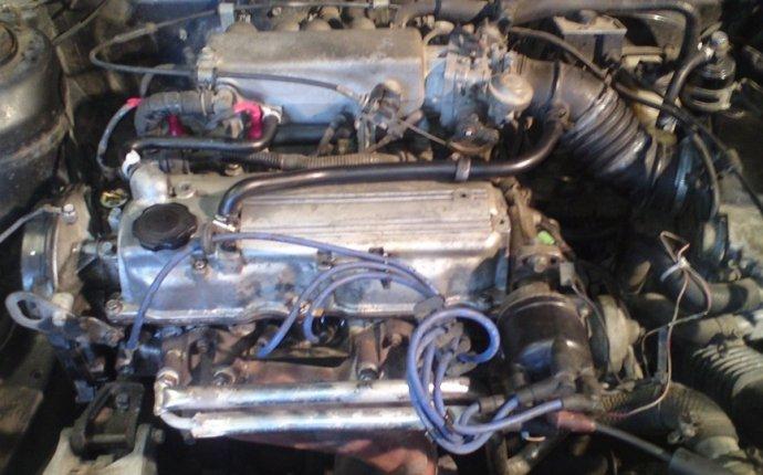 Mazda 626 MARLEN 2.0i GT | DRIVE2