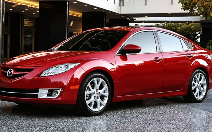 Mazda 6 Sedan: История модели, фотогалерея и список модификаций