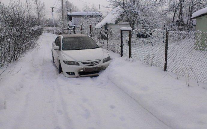 Mazda Atenza 2002 года, 2.3 литра, Вот и настало времяимне