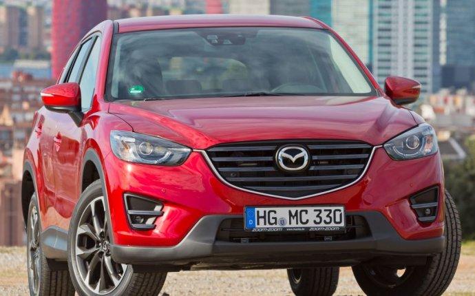 Mazda CX-5 - расход топлива Мазда сх-5, клиренс, габариты