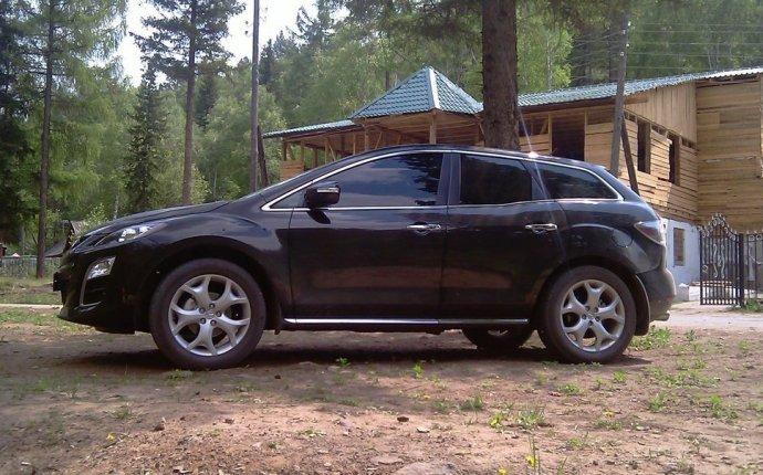 Mazda CX-7 11 год, 2.3 литра, Здравствуйте, товарищи, SUV