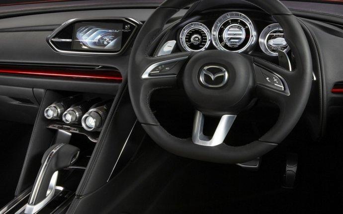 MAZDA Идентификационный номер автомобиля (VIN) — бортжурнал Mazda