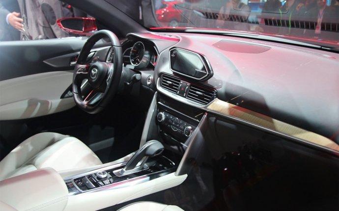Mazda Koeru (Мазда Коеру) 2016-2017 фото видео, цена, характеристики