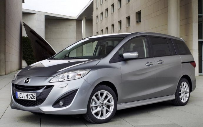 Mazda Mazda5 (Мазда Мазда 5) в России: объявления о продаже, цены