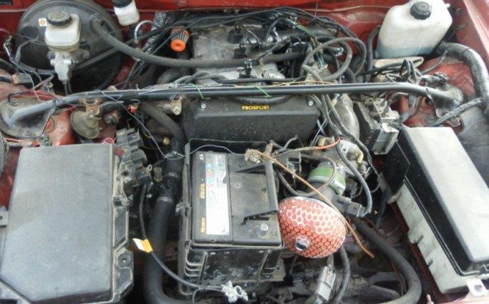 Mazda RX-8 1,6 16 valve by lada | DRIVE2
