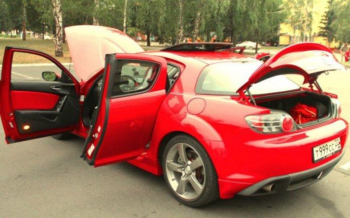 Mazda RX-8 Покладистая крошка | DRIVE2