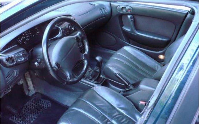 Mazda Xedos 6 - технические характеристики, обзор, цена