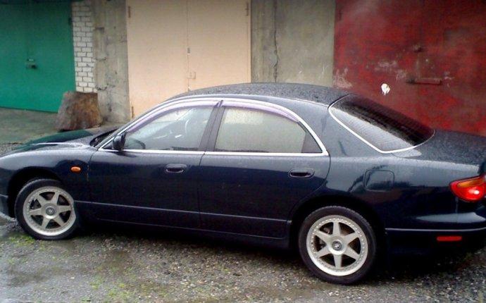 Mazda Xedos 9 ROCKET (продал) | DRIVE2