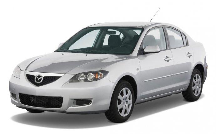 Mazda - Запчасти для иномарок, интернет-магазин автозапчастей для