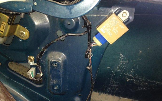 не работает стоп сигнал — бортжурнал Mazda 626 японский холодец