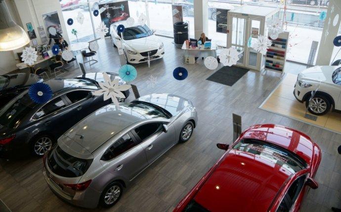 Независимость Mazda Москва официальный дилер Mazda в