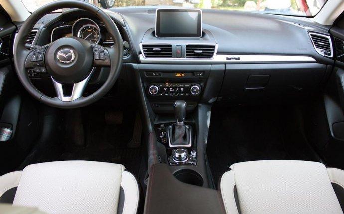 Новая Mazda 3 2014 года: характеристики комплектации и цены
