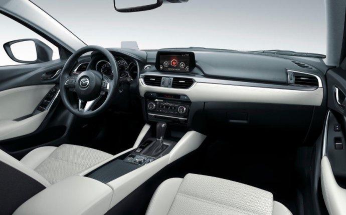 Новая Mazda 6 2015 - 2016: цена, фото, характеристики, видео Мазда6