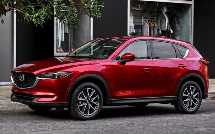 Новые модели Mazda 2018: фото, комплектации и технические