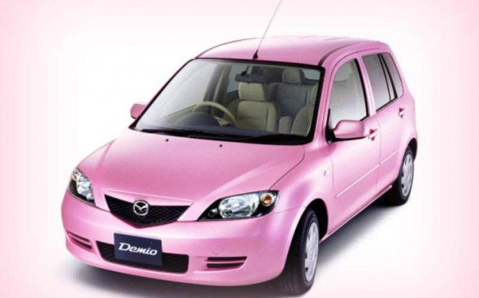 Обслуживание, диагностика и ремонт Mazda Demio в автосервисе НИВЮС
