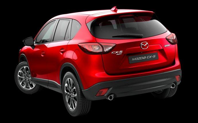Обзор Mazda CX-5 Кроссовер, купить в автосалоне Дина-Моторс в Тюмени