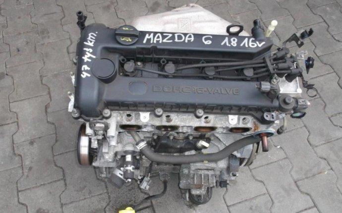 Особенности двигатели 1.8 Мазда 6