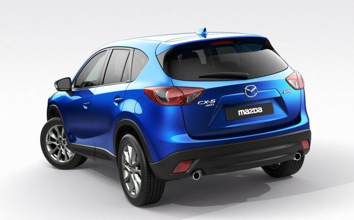 Отзывы о Mazda CX-5 | AvtoEd.com