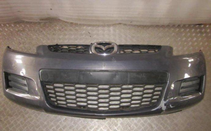 передний Мазда CX-7