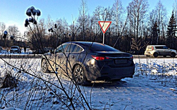 Покупка mazda 6 с пробегом 78 тыс. — бортжурнал Mazda 6 | DRIVE2