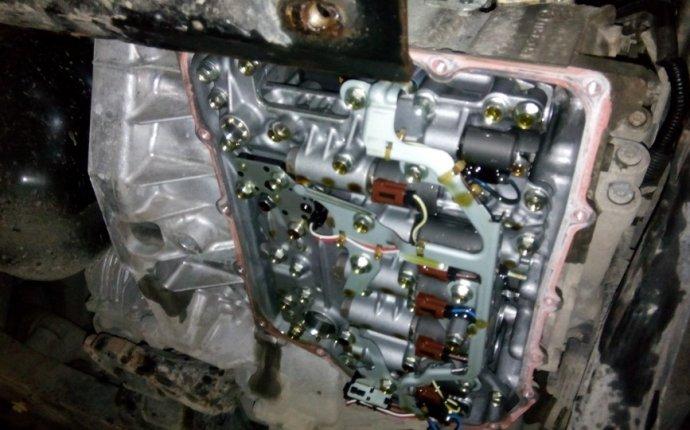 полная замена масла в АКПП с промывкой — бортжурнал Mazda CX-5 2,5