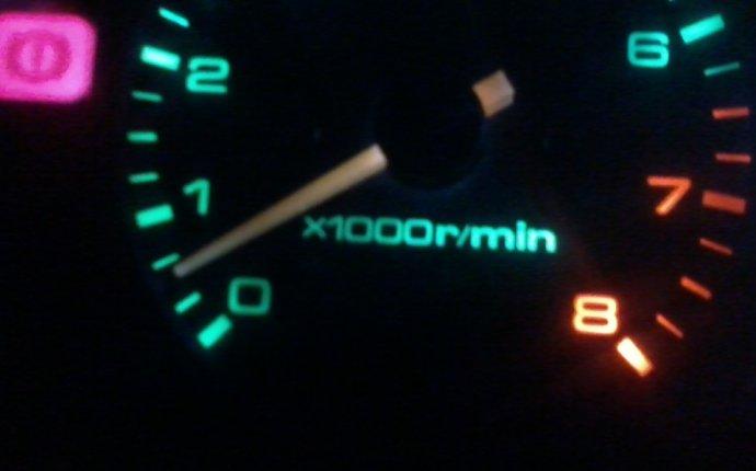 Про холостые обороты — бортжурнал Mazda 626 Sampler 1994 года на