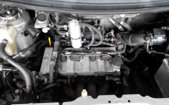 Ремонт двигателя FS с Mazda MPV. Часть №1. Разбор движка. — DRIVE2