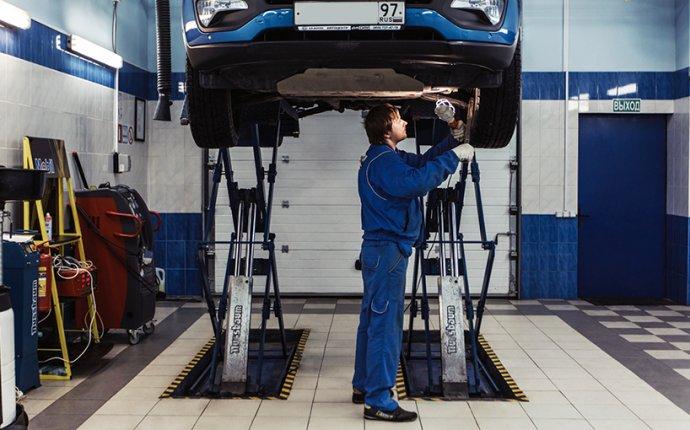 Ремонт Мазда (Mazda) в Москве, Автосервис Мазда на Южной - Авто Драйв