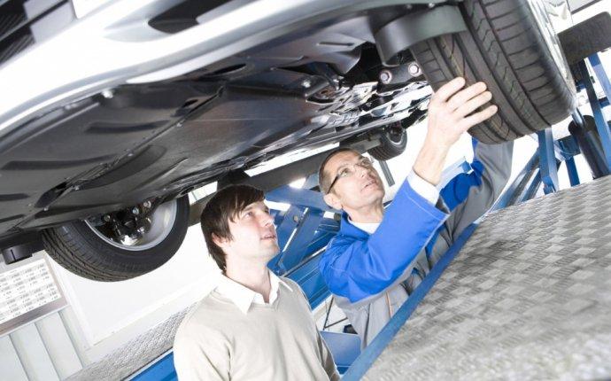 Специальные предложения на сервис Mazda