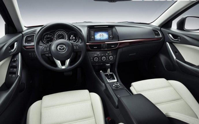 Технические характеристики Mazda 6 2.0 SKYACTIV-G (2012), 150 л.с