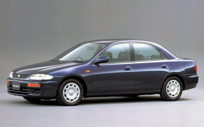 Технические характеристики, руководства, инструкции для: Mazda