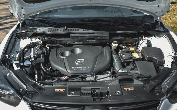 Тест-драйв Mazda CX-5 2015… На правах нерекламы — DRIVE2
