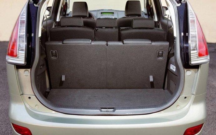 Все фото по тегу Mazda 5 Багажник / perego-shop.ru/gallery