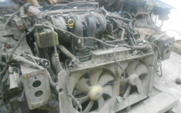 Замена двигателя L8 на LF — бортжурнал Mazda 6 2004 года на DRIVE2